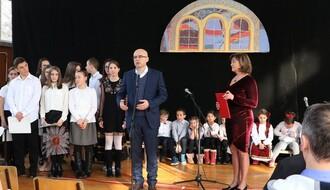 U Sremskoj Kamenici svečano obeležena školska slava