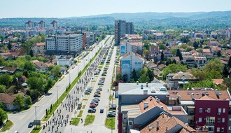 Kritična masa i biciklistički bioskop povodom Svetskog dana bicikla u NS