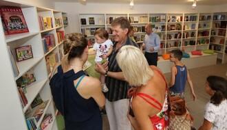 Na Štrandu otvoren novi objekat Gradske biblioteke