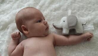 Radosne vesti iz Betanije: Tokom vikenda rođeno 55 beba