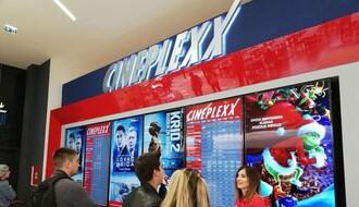"""Super utorak u bioskopu """"Cineplexx promenada"""""""