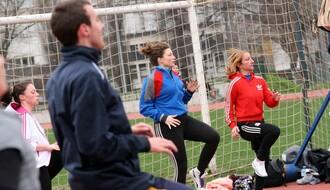 Besplatni treninzi na Đačkom igralištu: Vežbe koje život znače