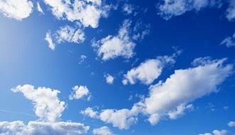 Danas padavine i pad temperature
