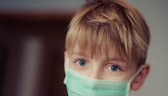 SSP traži od Vlade Srbije da obezbedi besplatne maske za sve učenike