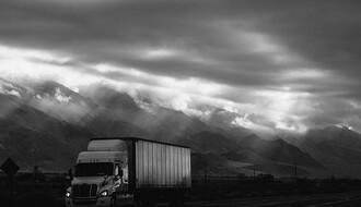 NESREĆA: Američki kamiondžija kriv za smrt mladića iz Kaća