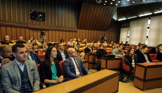 """SKUPŠTINA GRADA: Održana konferencija """"Strateško planiranje u kulturnim ustanovama"""""""