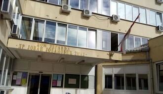 """Ambulanta za respiratorne infekcije u objektu """"Jovan Jovanović Zmaj"""" od utorka radi 24 časa"""