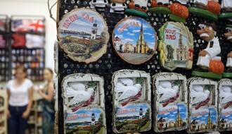 NOVA SUVENIRNICA U GRADU: Od Putina i Lale do Tita i Draže (FOTO)