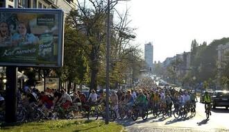 """U petak majska """"Kritična masa"""": Zaštitimo novosadske parkove!"""