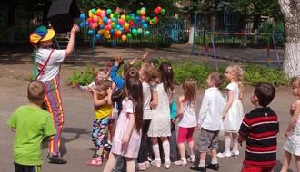 "Projekat ""International Kindergarten"": Imamo li uticaj na budućnost naše dece?"