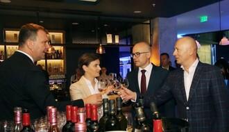 """FOTO: Svečano otvoren hotel """"Šeraton"""" u Novom Sadu"""