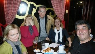 Novosađani: Najveselija družina na kafe-kvizu