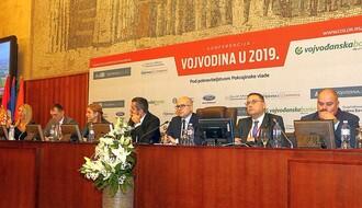 Održan panel gradonačelnika vojvođanskih gradova