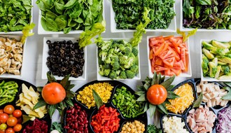 Lista namirnica koje je zdravije jesti sirove, a koje termički obrađene