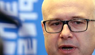 Miloš Vučević pozitivan na korona virus