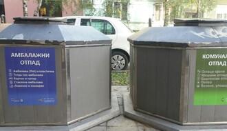 PREŠLO NAM U NAVIKU: Novosađani u novembru sakupili 180 tona ambalažnog otpada