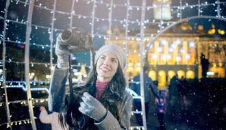 Nagradni foto konkurs TONS-a: Zimska fantazija u Novom Sadu