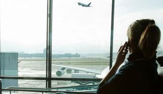 Povratna avionska karta od 6 evra za putovanje u decembru