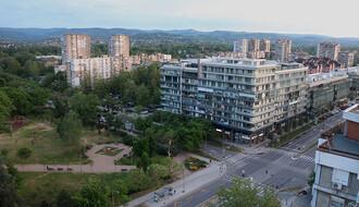 Novi Sad dobija plato sa 49 jarbola u Limanskom parku