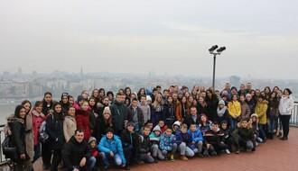 FOTO: Svim srcem za osmeh deteta – od Kosova do Vojvodine