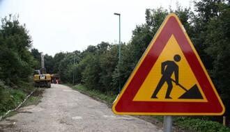 Počela obnova deonice Grebenskog puta na Fruškoj gori