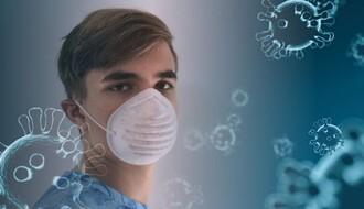UN i SZO preporučuju nošenje maske za decu stariju od 11 godina