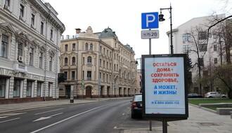 """RUSIJA: Dva meseca bez alkohola za one koji prime vakcinu """"Sputnjik V"""""""