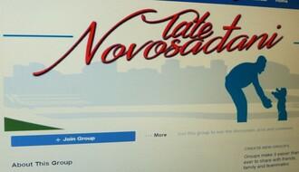 "Fejsbuk grupa ""Tate Novosađani"": Kutak gde ćalci beže od ženskog zvocanja"