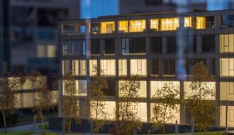 FOTO: Ovako će izgledati nova zgrada RTV na Mišeluku