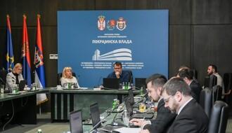 VLADA VOJVODINE: Izdvojena sredstva za puteve u Begeču, Futogu i Sremskim Karlovcima