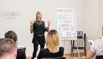 Elizabeta Knežević, internacionalni NLP trener: Naučite kako da živite život vredan življenja