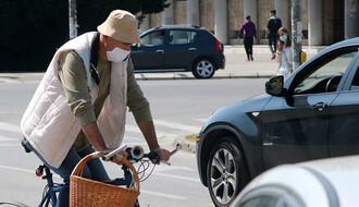 """MIROVIĆ: Zahvaljujući ponašanju građana, APV napravila """"veliki rezultat"""" u epidemiološkoj krizi"""