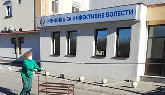 IZJZV: U Novom Sadu 11.235 aktivnih slučajeva korone, u Vojvodini preko 1.900 novozaraženih