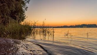Na Dunavu kod Kamenjara nestala dva muškarca