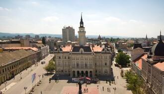 Srećan ti rođendan, Novi Sade!