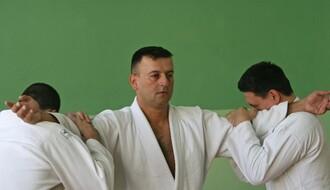NOVOSAĐANI: Aikido kao način života