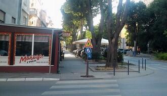 Počinju radovi na rekonstrukciji parkirališta u Stražilovskoj ulici