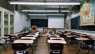 Mala matura: Testovi pod strogim merama bezbednosti