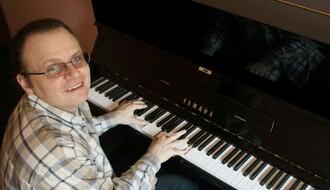 Bogdan Đorđević, pijanista: Pri svakom koraku vidim da Novosađani imaju potrebu za umetnošću