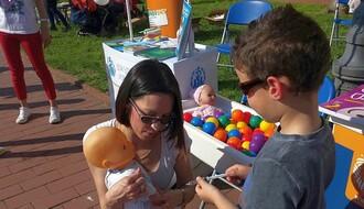 Dom zdravlja Novi Sad i ove godine na Baby Exitu
