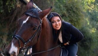 NOVOSAĐANI: Sva negativna energija nestane kad ste u blizini konja