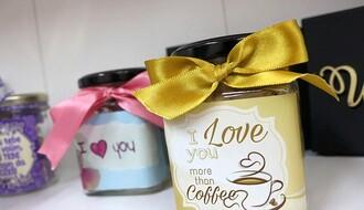 """""""CHOCO DREAMER"""": Savršeno sladak poklon spakovan u teglicu (FOTO)"""