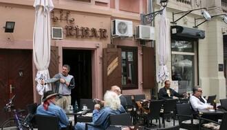 NOVOSADSKE DILEME: Gde na piće sa novčanicom od sto dinara