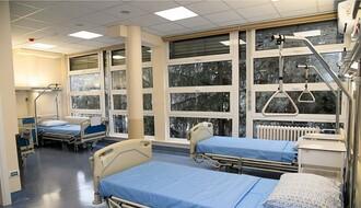 FOTO: Rekonstruisana i adaptirana Klinika za kardiologiju u Kamenici