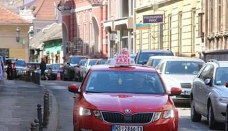 Optimalan broj taksija 1.200, a trenutno ih u gradu ima oko 1.700