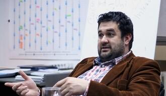 Prof. dr Bojan Lalić:  Novi Sad treba da je ponosan što je univerzitetski grad