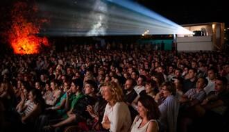 Bioskop pod otvorenim nebom i zanatska piva na Festivalu uličnih svirača