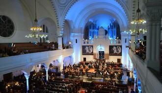 """Koncert u Sinagogi: Muzika iz """"Šindlerove liste"""", """"Gladijatora"""", """"Misije"""""""