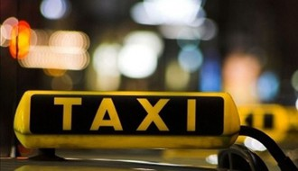 Danas se vožnja taksijem obračunava po prazničnoj tarifi