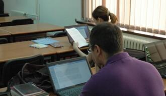 Na fakultetima treba da se organizuje onlajn nastava, a ispiti se odlažu